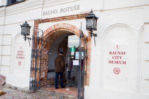 Kauno miesto muziejuje – perversmas?