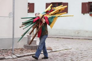 Pagrobtos Lietuvos laisvės kaina