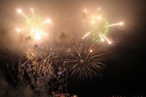 Naujuosius metus Palangoje sutiks mažiau kurorto svečių