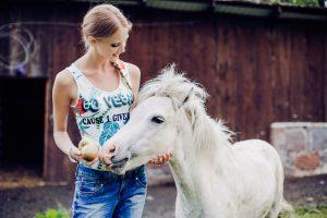 Bendrom jėgom – už gyvūnų teises