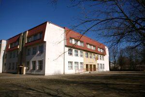 Klaipėdos mokyklos prašo renovacijos
