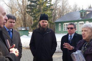 Skola nužudytiems Lietuvos ministrams