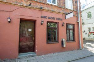 Miesto valdžia nusprendė uždaryti Kauno mažąjį teatrą