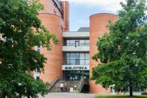 Kosminiai bibliotekos įkainiai: prašoma net 850 eurų