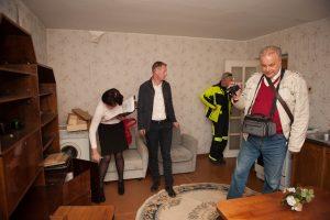 Socialiniuose butuose apgavikų neliks?