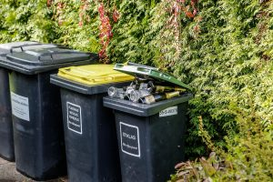 Rūšiuokime ir tinkamai atsikratykime pakuotės atliekomis