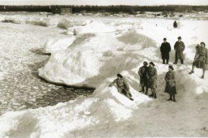 Klimato kaitos miražai