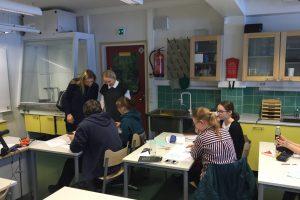 Klaipėdos mokyklos – tarp geriausiųjų
