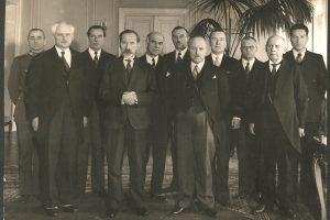 1940-ųjų ultimatumas: kodėl nuspręsta nesipriešinti?