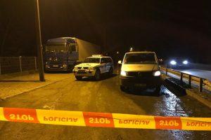 Kraupi kirgizo žmogžudystė: įtariamasis – kartu atvykęs tėvynainis