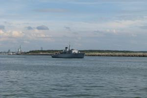 """Prasidėjo tarptautinė išminavimo jūroje operacija """"Atvira dvasia 2013"""""""