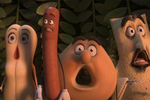 """Pirmas animacinis filmas suaugusiems – nepadorus """"Dešrelių balius"""""""