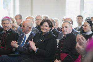 Kauno kunigų seminarijai – 150 metų