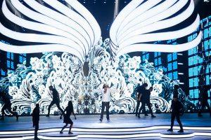 6,5 mln. eurų kainavusį F. Kirkorovo šou išvys ir lietuviai