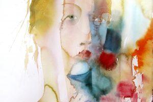 Akvarelės, įkvėptos gamtos kaitos ir ne tik