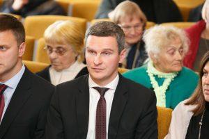 Kauno rajono konservatoriai keičia veidą