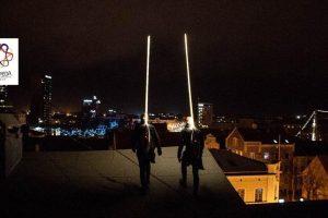 Lietuvos kultūros sostinė: ieškokite smilgininkų – jie žino kelią