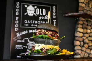 """""""Old Grill"""" virtuvės šefas – padirbėjęs 20-yje pasaulio restoranų"""