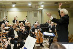 """Į """"Užutrakio vakarų"""" festivalį – tiesiai iš Niujorko Metropoliteno operos"""