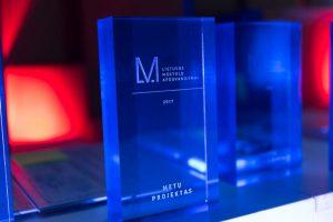 Išdalyti Lietuvos mokyklų apdovanojimai
