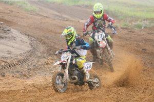 Motociklų sporto federacijos siekis – užauginti kuo daugiau perspektyvių sportininkų