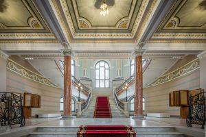Lietuvos architektai rekonstravo Latvijos meno muziejų