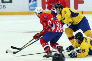 Paskutinė čempionato diena: divizioną palieka Kroatija