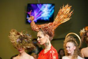 Šukuosenų parade – žvilgsnis į ateitį