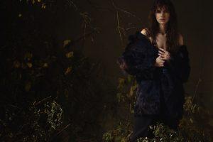 Jaunieji dizaineriai pristato ypatingai sukurtą drabužių kolekciją