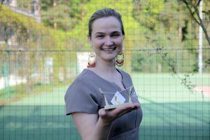 Europos masažo čempionato nugalėtoja: pirmąjį klientą prisimenu iki šiol