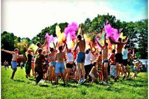 Dvasinio augimo festivalis Lietuvoje: laimingas tu – laimingas visas pasaulis