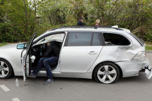 Reikalavimas pardavėjams – nurodyti, ar automobilis buvo apgadintas eismo įvykiuose