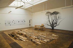 Airio parodoje Klaipėdoje – gamtos, žmogaus ir istorijos ryšių analizė