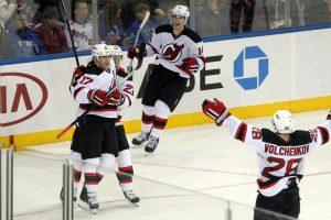 D. Zubraus komanda NHL čempionate patyrė šeštą nesėkmę