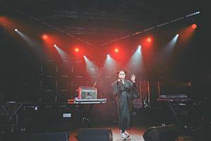 Klaipėdoje koncertą surengsianti migloko: scenoje aš esu tokia, kokia esu