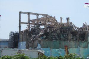 """""""Mokslo sriuba"""": kaip valdoma avarija Fukušimos elektrinėje?"""