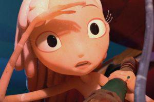 Netrukus kinuose – mažuosius džiuginantis 3D animacininis filmas