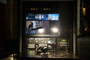 LNOBT spektakliai bus valdomi iš naujos kartos režisūros pulto