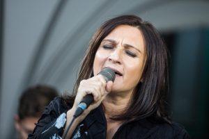 Dainininkė N. Malūnavičiūtė: dabar darau tik tai, kas man patinka