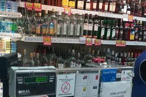 """,,Aibė"""" kovos su alkoholį nepilnamečiams perkančiais """"dėdėmis"""""""