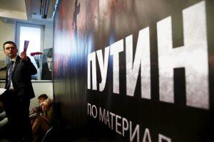 Opozicija: B. Nemcovo ataskaita įrodo Rusijos karių buvimą Ukrainoje