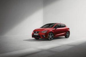 """Penktos kartos """"SEAT Ibiza"""" turės naują """"Volkswagen"""" platformą"""