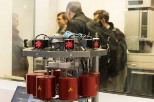 Nauji mokslo centrai ir CERN paroda perrašys Lietuvos mokslo istoriją