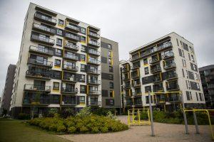 Urbanistai: Pilaitė buvo suplanuota sklandžiau nei Perkūnkiemis