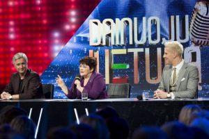 """""""Dainuoju Lietuvą"""": kurią lietuvių atlikėją dainuoti kvietė A. Bocelli?"""