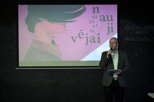 """""""Kino pavasariui"""" – prestižinio Kanų festivalio dėmesys"""