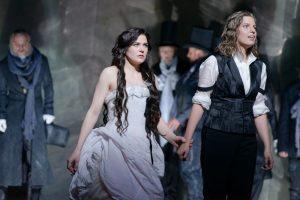 Pasisekimo pasaulyje sulaukęs spektaklis – jau ir Vilniuje