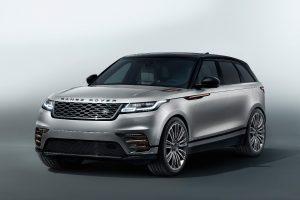 """Į Lietuvą trumpam užsuks dizaino ikona """"Range Rover Velar"""""""