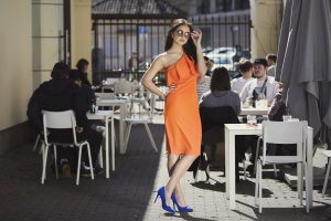I. Bernotaitytė ruošiasi išleistuvėms: kokius drabužių ir batų derinius rinksis?