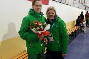 Europos jaunimo žiemos olimpiniame festivalyje – aukso medalis Lietuvai